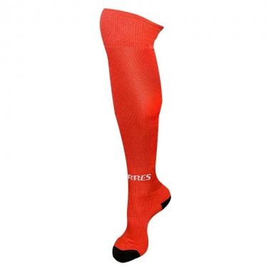 Гетры футбольные Torres Sport Team арт. FS1108XS-04 р.XS (28-30) красные