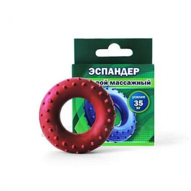 Эспандер кистевой 35 кг (кольцо)