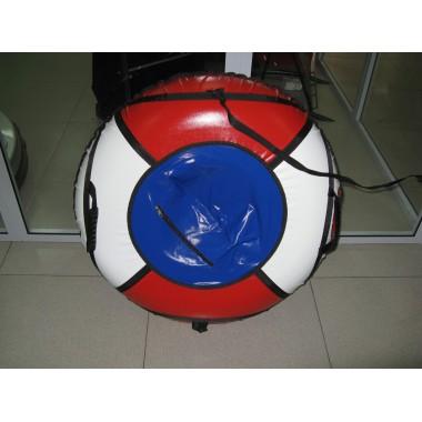 Надувные санки (тюбинг) BOLK BK007R-STANDARD - надувные санки до 110кг 95см