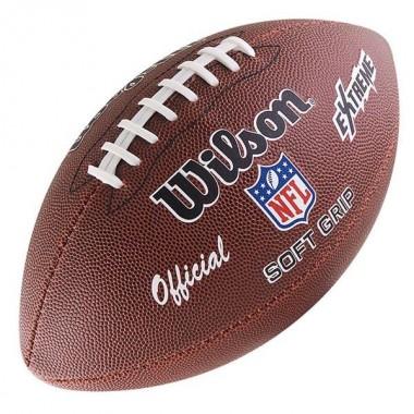 Мяч для американского футбола WILSON NFL Extreme арт.F1645X