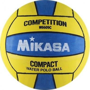 Мяч для водного поло MIKASA W6609C