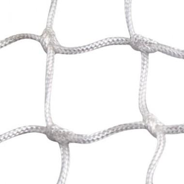 Сетка хоккейная профессиональная арт.FS№X6.0 (белая)
