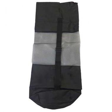 Чехол-переноска для спортивных ковриков 70*30см ZS-7030 (черный)