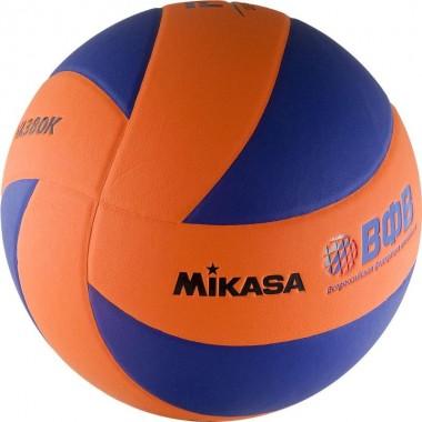 Мяч волейбольный MIKASA MVA380K-OBL р.5