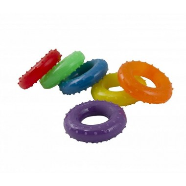 Эспандер кистевой 10 кг (кольцо)