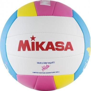 Мяч для пляжного волейбола MIKASA VMT5 р.5