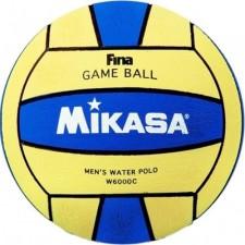 Мяч для водного поло MIKASA W6000C