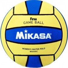 Мяч для водного поло MIKASA W6009C р.4 женский