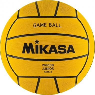 Мяч для водного поло MIKASA W6008 Junior р.2