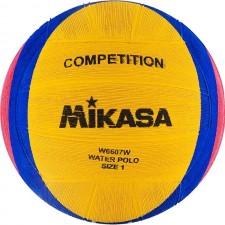 Мяч для водного поло MIKASA W6607W р.1