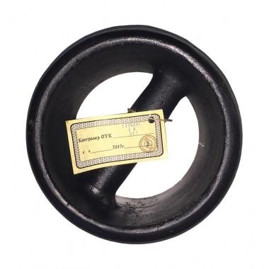 Гиря колокол Titan 12 кг