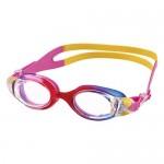 Очки для плавания  детские FASHY Kids Match арт.4134-00-07