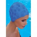 Шапочка для плавания женская FASHY Moulded Cap арт.3100-00-475