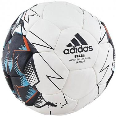 Мяч гандбольный Adidas Stabil Sponge р.0 арт.CD8591