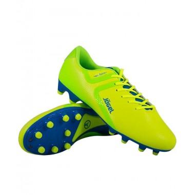Бутсы футбольные Jogel Rapido JSH1001 (лимонный, р.42)