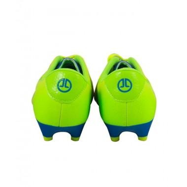 Бутсы футбольные Jogel Rapido JSH1001 (лимонный, р.45)