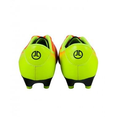Бутсы футбольные Jogel Rapido JSH1001 (оранжевый, р.45)
