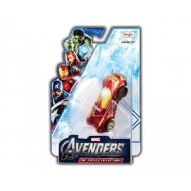 Maisto Машина Iron Man