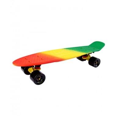 Круизер пластиковый Ridex Jungle 22