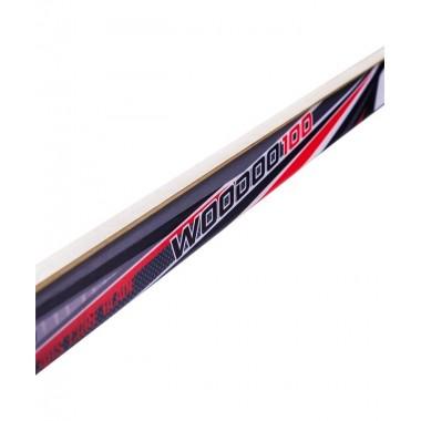 Клюшка хоккейная Grom Woodoo 100 JR правая