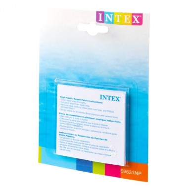 Набор для ремонта лодки INTEX 59631