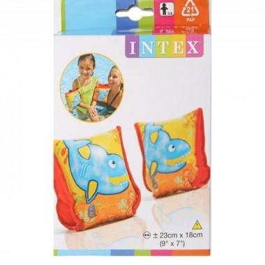 Нарукавники детские Intex 56659