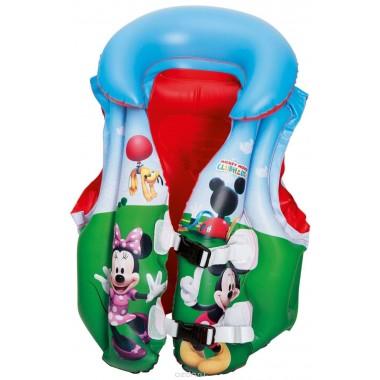 Жилет детский надувной для плавания Bestway 91030