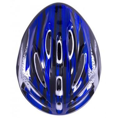 Шлем защитный RIDEX Cyclone синий/черный