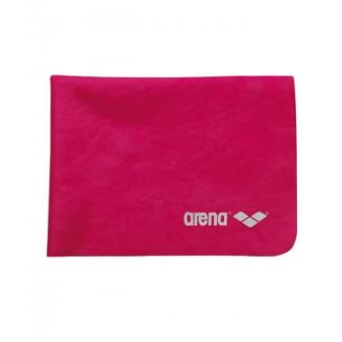 Полотенце Arena Body Dry II арт.9521490 pink