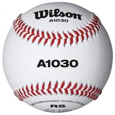 Мяч для бейсбола Wilson Championship арт.WTA1030FS