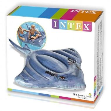 Плотик INTEX 57550