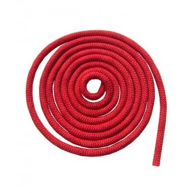 Скакалка для художественной гимнастики RGJ-102 3 м красный