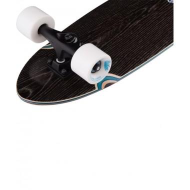 Круизер деревянный Ridex Blackwood 28'x8