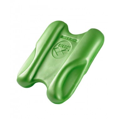 Доска для плавания Arena Pull Kick Acid lime арт.9501065