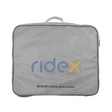 Ролики раздвижные Ridex Rush L / 39-42