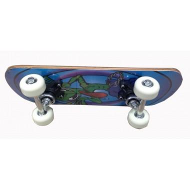 Скейтборд Action PWS-420 17