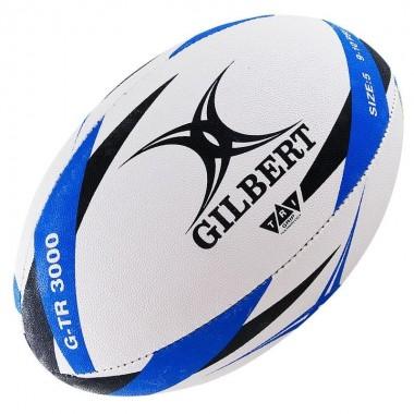 Мяч для регби GILBERT G-TR3000 р.5  арт.42098205