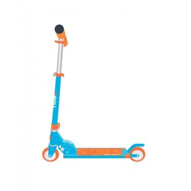 Самокат 2-колесный Ridex Sonic 100 мм синий