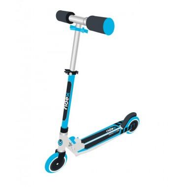Самокат Ridex 2-колесный Rapid 125 мм синий