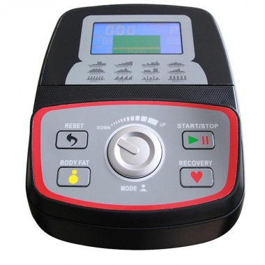 Эллиптический тренажер электромагнитный DFC E8732HP