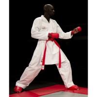 Кимоно для карате детское KAMIKAZE Competition Kumite WKF (белый, р.1/140)