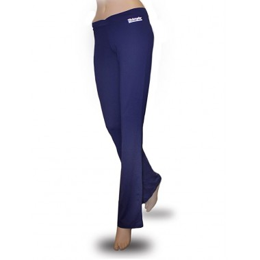 Комплект женской одежды для фитнеса Kampfer Dark blue