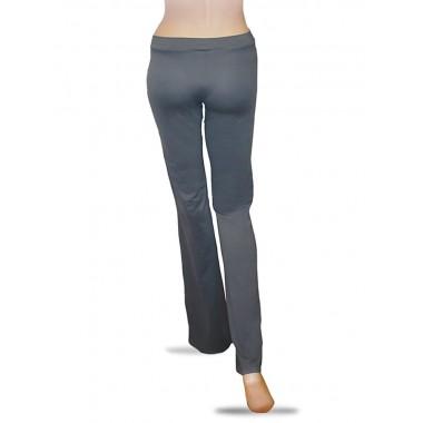 Комплект женской одежды для фитнеса Kampfer Gray