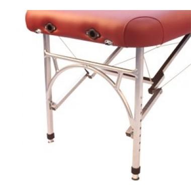 Складной массажный стол Vision Apollo Ultralite (бежевый)