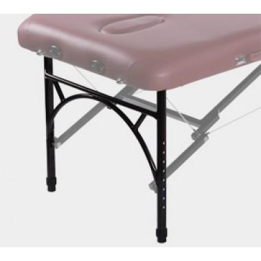 Складной массажный стол Vision Apollo I (бордо)