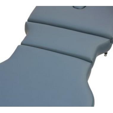 Складной массажный стол Vision Apollo Violin (бордо)