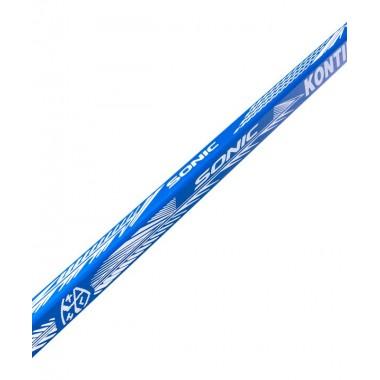 Клюшка хоккейная КХЛ Sonic '18, SR, левая