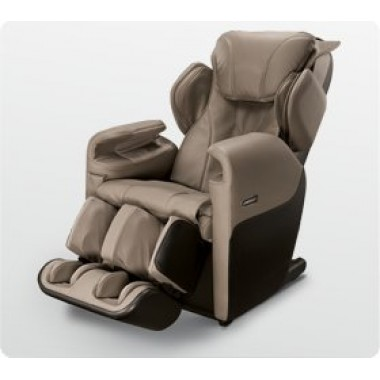 Массажное кресло Johnson MC-J5800 (черный)
