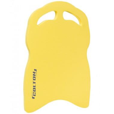 Доска для плавания Colton SB-102 желтый