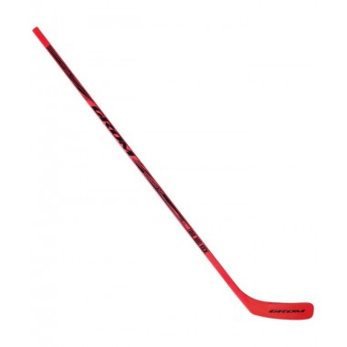 Клюшка хоккейная Grom Woodoo 100 '18 JR правая